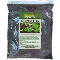ARBICO Organics™   Compost Plus