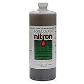 Nitron Formula  A-35 Micro-Nutrients - 1 pt. bottle