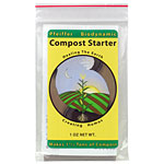 Pfeiffer Biodynamic Compost Starter - 1 oz