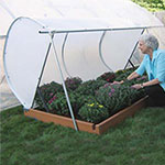 Flip-Top Cold Frame