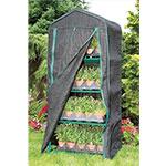 4-Season, 4-Tier Mini Greenhouse