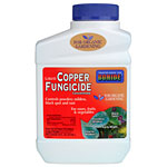 BONIDE® Liquid Copper Fungicide - 16 oz Conc