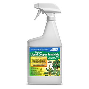 liquid copper fungicide instructions