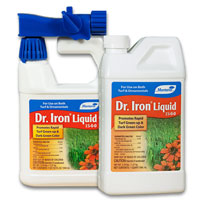 Monterey Dr. Iron® Liquid Fertilizer