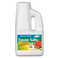 Monterey Epsom Salts - 4 lbs