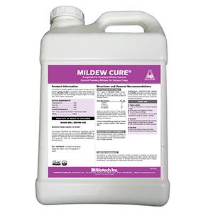 Mildew Cure Fungicide | JH Biotech