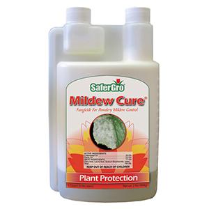 SaferGro Mildew Cure | OMRI Listed