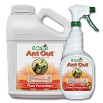 SaferGro<sup>&reg;</sup> Ant Out<sup>&reg;</sup>