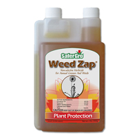 SaferGro<sup>&reg;</sup> Weed Zap<sup>&reg;</sup>