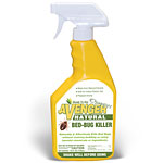 Avenger Bed Bug Killer - Ready-to-Use - Avenger Bed Bug Killer - 24oz RTU