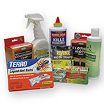 Indoor Pest Control Kit