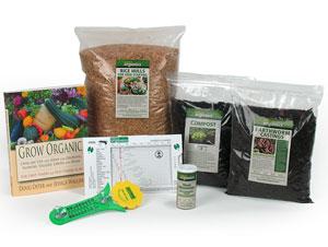Organic Gardener Kit