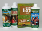 Natural Horse Care Gift Set