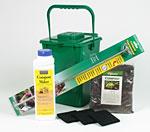Ultimate Composting Kit
