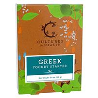 Cultures for Health Greek Yogurt Starter
