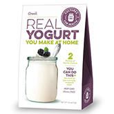 Cultures for Health Greek Yogurt Starter