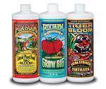 Fox Farm Nutrient Trio Soil Formula