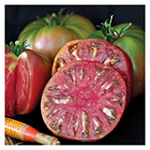 SERO Biodynamic® Seeds - Black Tomato