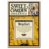 Sweet Garden Organics MegaStart - 1 lb.
