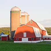 Commercial Farms & Ranches