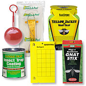 Insect Traps & Lures
