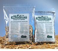 Fly Eliminators™ - Build Your Own Program